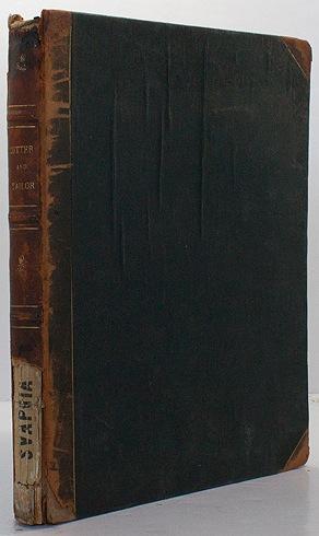 Practical Cutter and Taylor - Volume V - Number 2 - November 1897 Through Volume V - Number 12 - September 1898, ThePractical Cutter and Taylor - Product Image