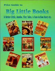Price Guide to Big Little Books & Better Little, Jumbo, Tiny Tales, A FastAction Story, Etc.NA - Product Image