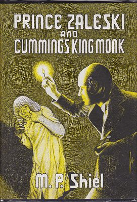 Prince Zaleski and Cummings King MonkShiel, Matthew Phipps - Product Image