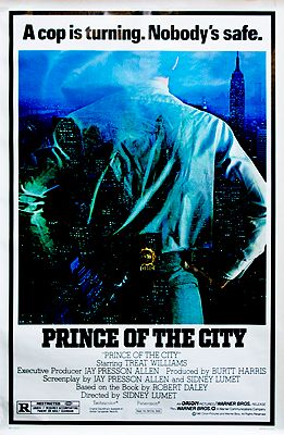 Prince of the City (MOVIE POSTER)N/A - Product Image