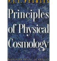 Principles of Physical CosmologyPeebles, P. J. E. - Product Image