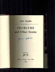 Problems and Other StoriesUpdike, John - Product Image