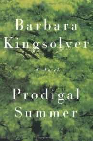 Prodigal SummerKingsolver, Barbara - Product Image