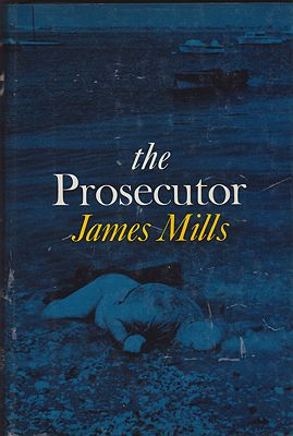 Prosecutor, TheMills, James - Product Image
