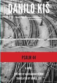 Psalm 44Kis, Danilo - Product Image
