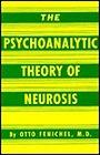 Psychoanalytic Theory of NeurosisFenichel, Otto - Product Image