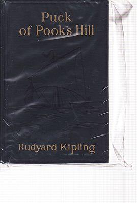 Puck of Pook's HillKipling, Rudyard, Illust. by: Arthur  Rackham - Product Image