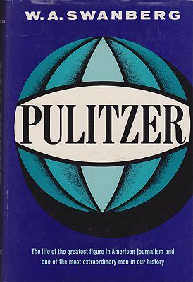 PulitzerSwanberg, W. A. - Product Image