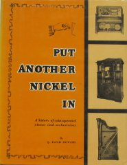 Put Another Nickle Inby: Bowers, Q. David - Product Image