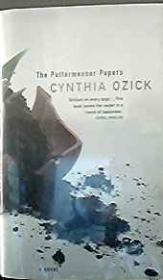 Puttermesser Papers,TheOzick, Cynthia - Product Image