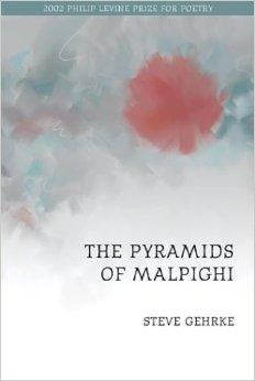 Pyramids of Malpighi, The Gehrke, Steve - Product Image