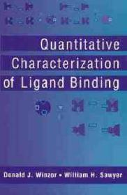 Quantitative Characterization of Ligand BindingWinzor, Donald J. - Product Image
