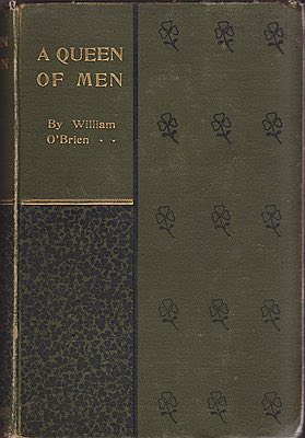 Queen of Men, AO'Brien, William - Product Image