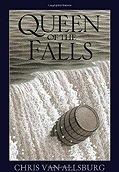 Queen of the FallsAllsburg, Chris Van - Product Image