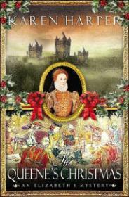 Queene's Christmas, The Harper, Karen - Product Image