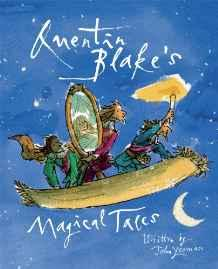 Quentin Blake's Magical TalesYeoman, John, Illust. by: Quentin Blake - Product Image