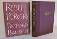 REBEL POWERS CLBausch, Richard - Product Image