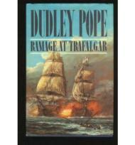 Ramage at Trafalgarby: Pope, Dudley - Product Image