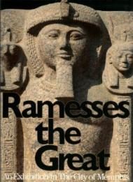 Ramesses the GreatFreed, Rita E. - Product Image