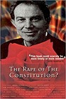 Rape of the Constitution?, The Sutherland, Keith (Editor) - Product Image