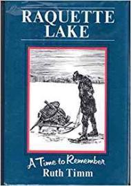 Raquette Lake: A Time to RememberTimm, Ruth - Product Image