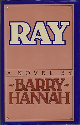 RayHannah, Barry - Product Image