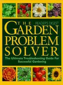 Reader's Digest Garden Problem Solver, The n/a - Product Image