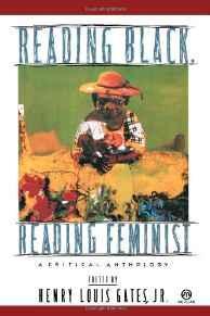 Reading Black, Reading Feminist: A Critical AnthologyGates, Henry Louis (EDITOR) - Product Image