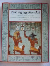 Reading Egyptian ArtWilkinson, Richard H. - Product Image