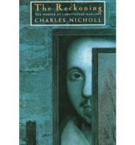 Reckoning, The: The Murder of Christopher MarloweNicholl, Charles - Product Image