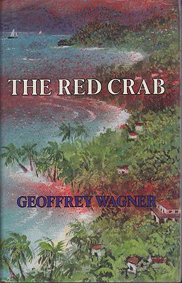 Red Crab, TheWagner, Geoffrey - Product Image