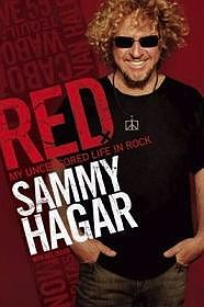 Red: My Uncensored Life in Rock (SIGNED)Hagar, Sammy - Product Image