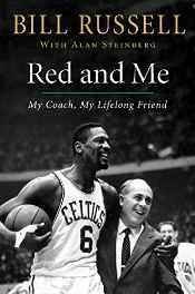Red and Me: My Coach, My Lifelong FriendRussell, Bill - Product Image