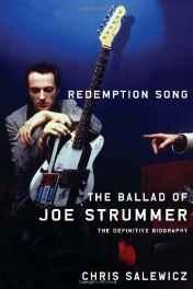 Redemption song: the ballad of Joe StrummerSalewicz, Chris - Product Image