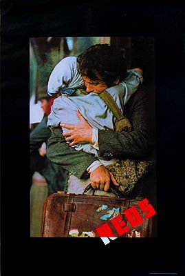 Reds (MOVIE POSTER)N/A - Product Image