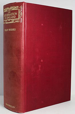 Reformation in England, TheHughes, Philip - Product Image