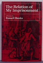 Relation of My Imprisonment, The Banks, Russell - Product Image