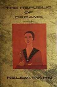 Republic of Dreams, ThePinon, Nelida - Product Image
