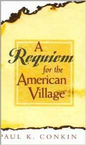Requiem for the American Village, AConkin, Paul K. - Product Image