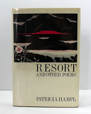 Resort and Other Poems (SIGNED COPY)Hampl, Patricia - Product Image