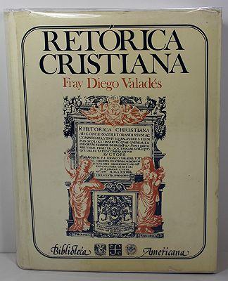 Retorica Cristiana (Spanish Text)Valades, Fray Diego - Product Image