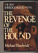 Revenge of the Hound, The Hardwick, Michael - Product Image