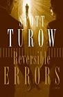 Reversible ErrorsTurow, Scott - Product Image