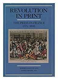 Revolution in PrintDarnton - Product Image
