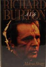 Richard Burton: A LifeBragg, Melvyn - Product Image