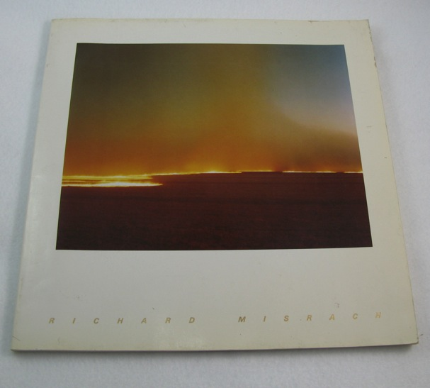 Richard Misrach - Photographs 1975-1987Misrach, Richard/Myriam Weisang/Gallery Min - Product Image