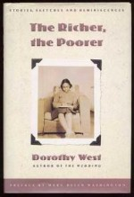 Richer, The Poorer, The by: West, Dorothy - Product Image