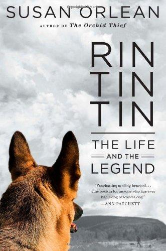 Rin Tin Tin: The Life and the LegendOrlean, Susan - Product Image