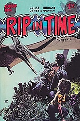 Rip in Time ( Numbers 1-5 Complete)Jones, Bruce and Richard Corben, Illust. by: Richard  Corben - Product Image