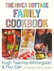 River Cottage Family Cookbook, The by: Fearnley-Whittingstall, Hugh - Product Image